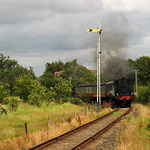 Scotland Today, by F. Dall'Armi - Bo'ness & Kinneil Railway