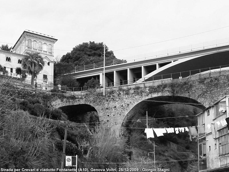 Viadotti autostradali l 39 evoluzione nel tempo 16 stagniweb for Palazzine moderne