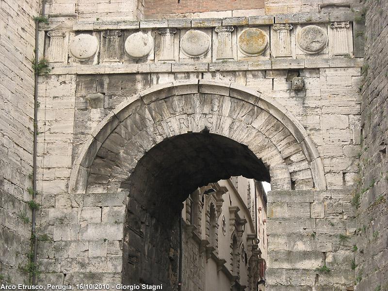 Siena, Perugia, Orvieto 24 - Stagniweb