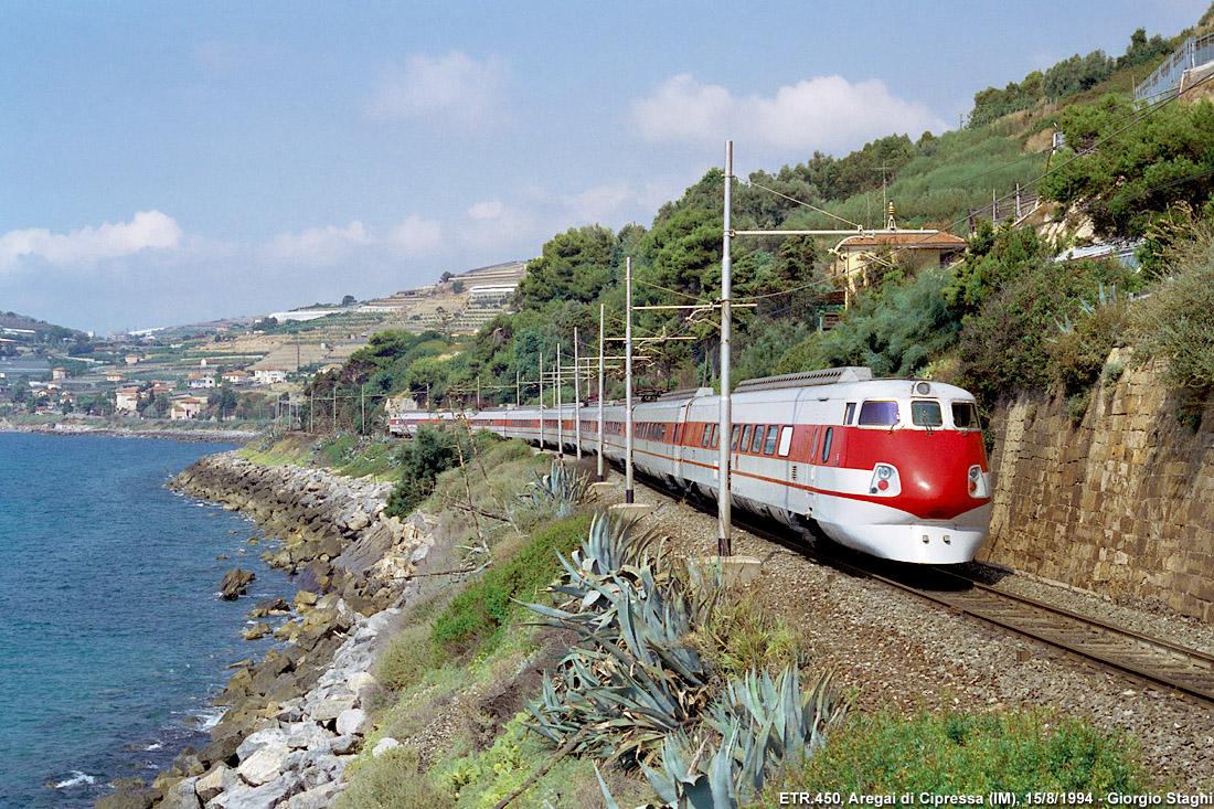 Orizzonte ferrovia 21 stagniweb - Milano porta genova treni ...