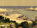 Galleria L'Image - Alassio - Genoa and the Italian Riviera