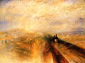 J. M. W. Turner (1775-1851) - Rain, Steam and Speed - The Great Western Railway (1844)