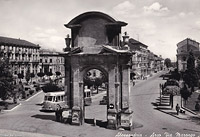 Grand Tour 1950! - Alessandria.