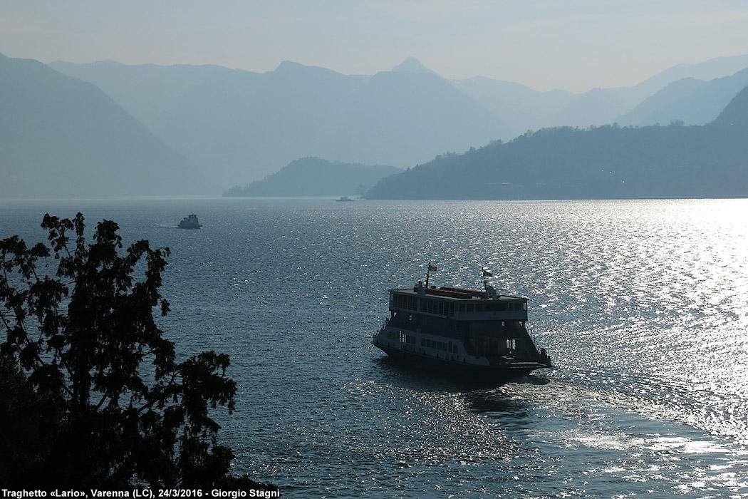 La navigazione dei laghi lombardi il lago di como 16 for Grosso pesce di lago
