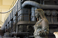 La Centrale Montemartini - Agrippina.