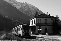 Val d'Aosta e Canavese - Nus.