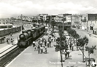 Grand Tour 1950! - Manfredonia.